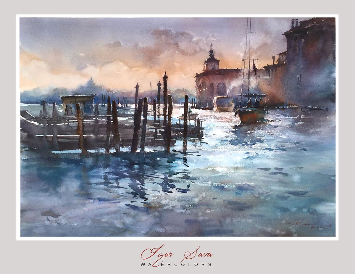 Igor Sava Algoli-di-popoli,-Venezia