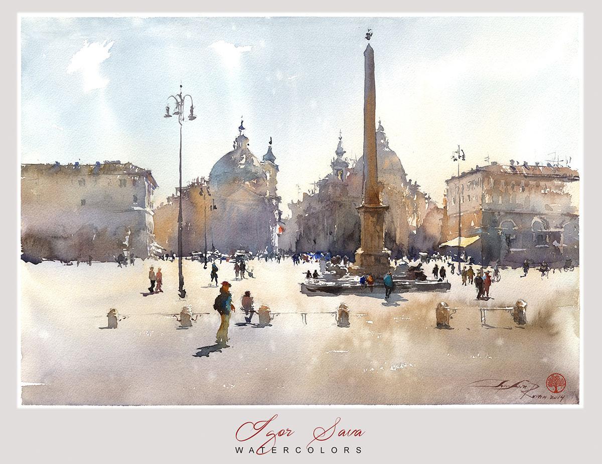 Igor Sava Popolo-square