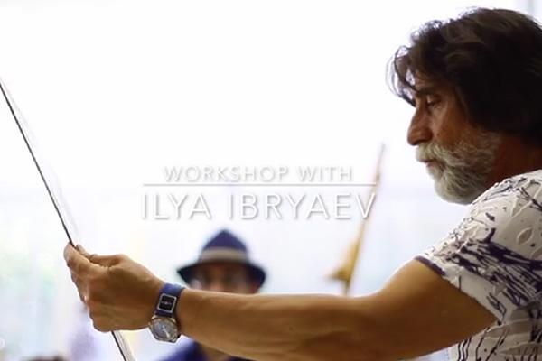 Ilya Ibryaev